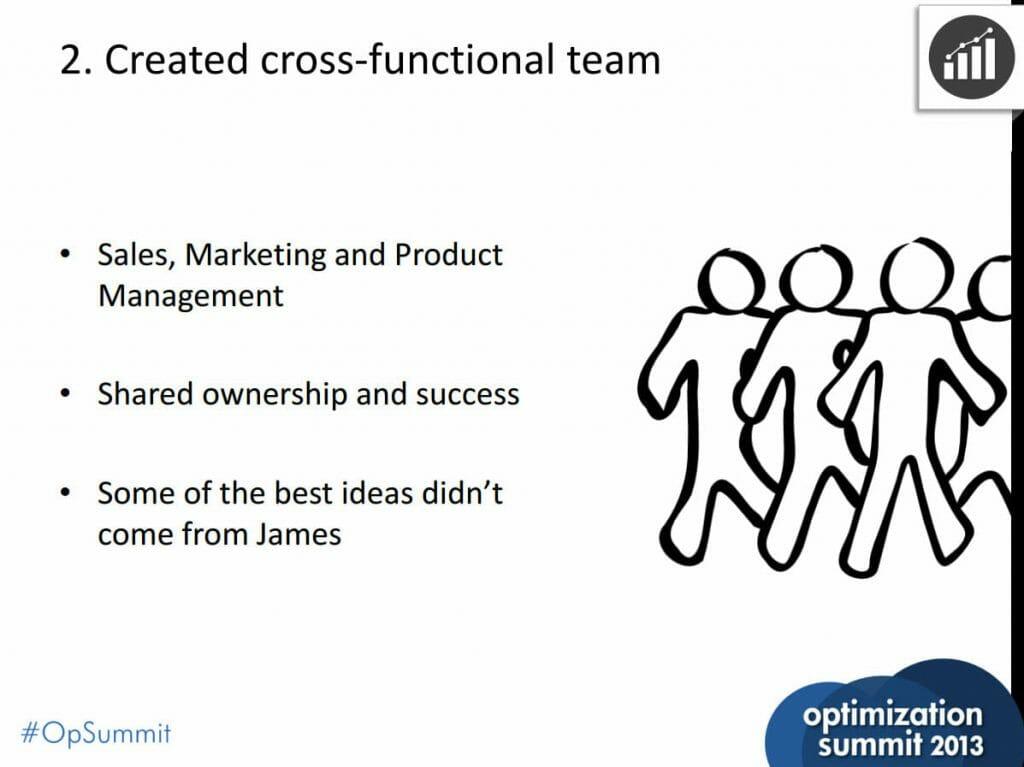 create-cross-functional-team