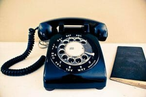 cold calling, Stop Cold Calling and Start Lead Nurturing