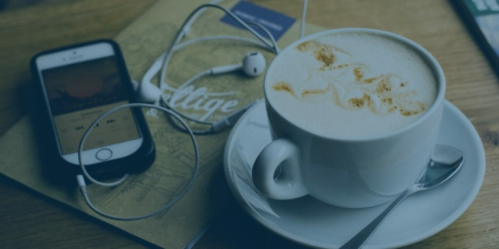 podcast, Podcasts vs. Webinars which is better?