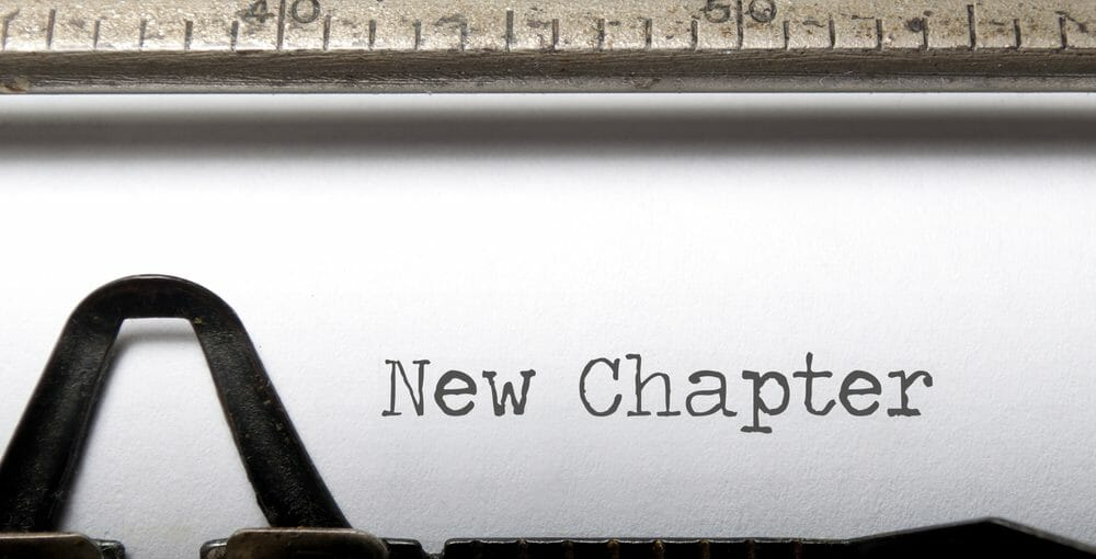b2b lead, A New Chapter for the B2B Lead Blog