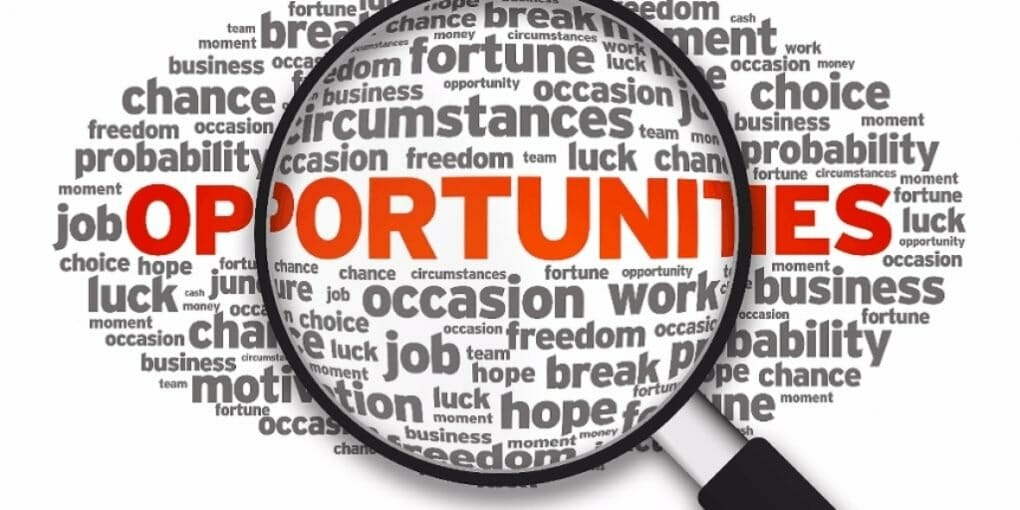 opportunities, 16 Proven Ways to Get More & Better Opportunities Now