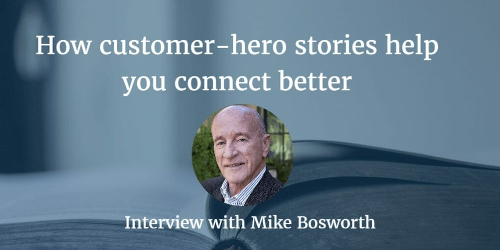 customer-hero stories