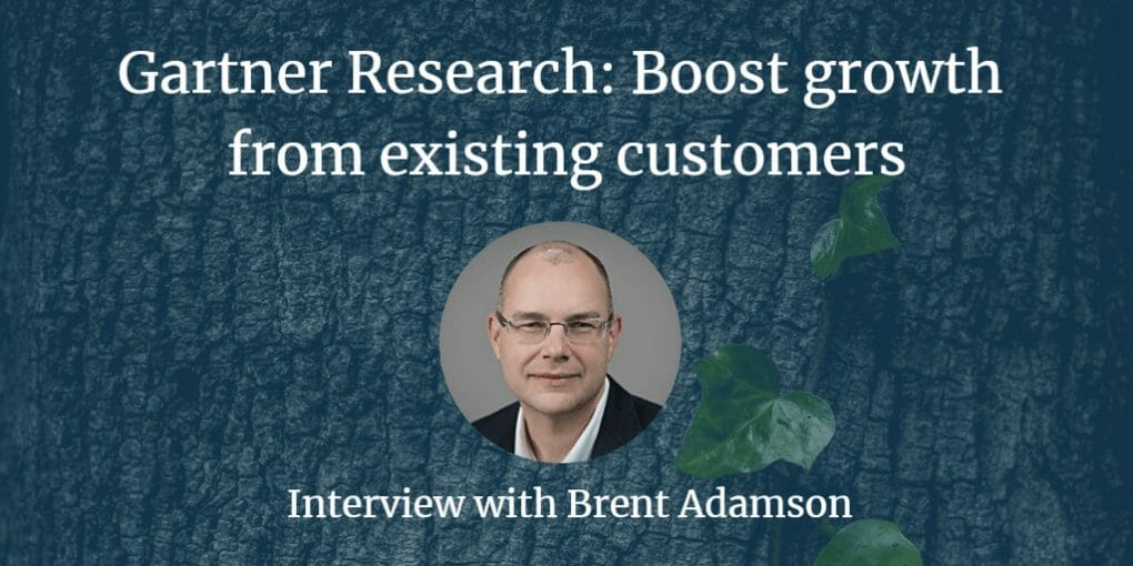 boost growth from existing customers